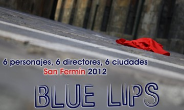 Blue Lips The Movie